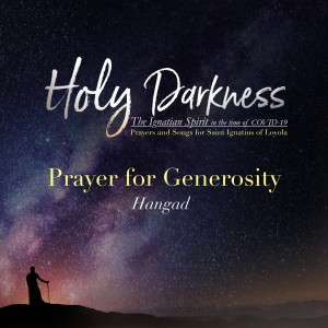 Album Prayer for Generosity from Hangad