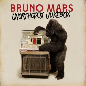 Bruno Mars的專輯Unorthodox Jukebox