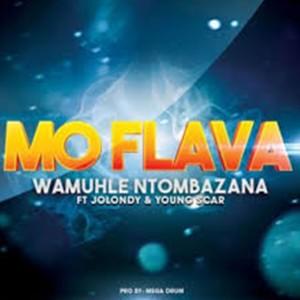 Album Wamuhle Ntombazan from Mo Flava