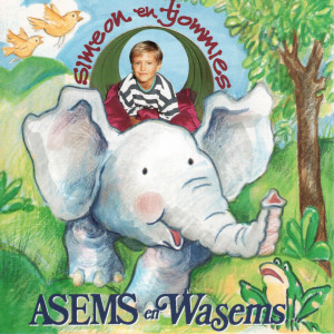 Album Asems En Wasems from Simeon en Tjommies