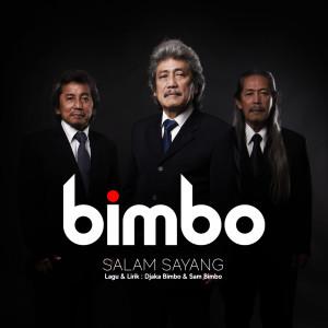 Album Salam Sayang from Bimbo