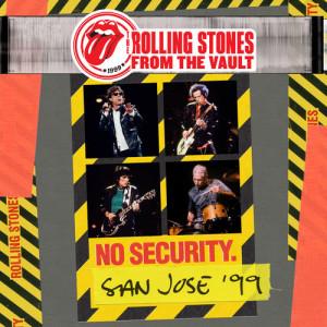 The Rolling Stones的專輯Saint Of Me