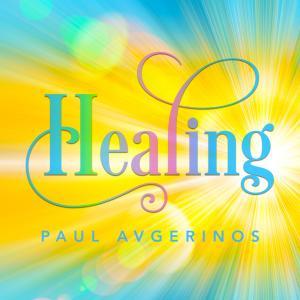 Album Healing from Paul Avgerinos