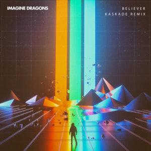 Imagine Dragons的專輯Believer