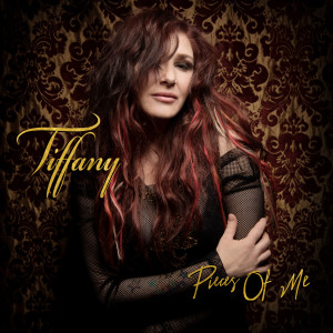 Album Pieces of Me from Tiffany