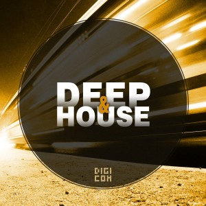 Album Deep & House, Vol.1 from Various Artists