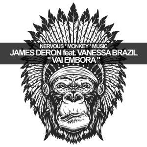 Album Vai Embora from James Deron