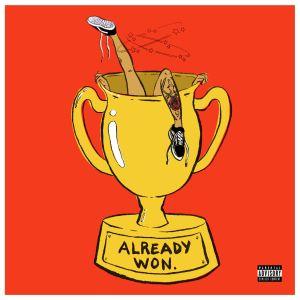 Already Won 2017 Kehlani