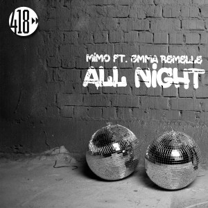 Album All Night from MIMO