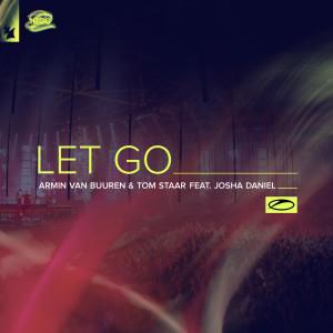 Armin Van Buuren的專輯Let Go