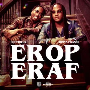 Album Erop Eraf from Dopebwoy