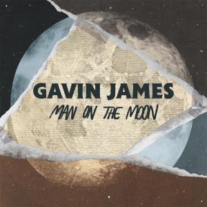 Album Man on the Moon from Gavin James