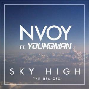 Album Sky High from Youngman