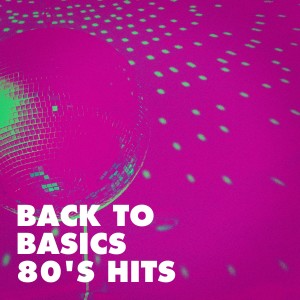 Album Back to Basics 80's Hits from 80's Pop
