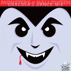 The Hit Co.的專輯Monsters of Halloween: Dracula's Dance Mix