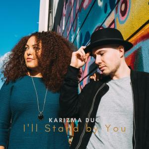Album I'll Stand by You (Acoustic) from Karizma Duo