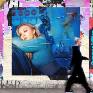 Poster Girl (Summer Edition) (Explicit) dari Zara Larsson