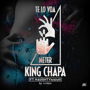 Album Te lo Voa Meter (feat. NaughtyMamii) from King Chapa