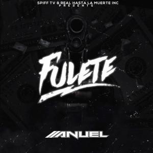 Anuel AA的專輯Fulete