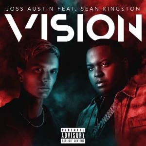 Album Vision (Explicit) from Joss Austin