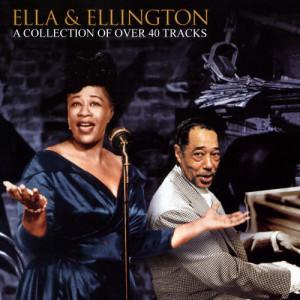 Ella Fitzgerald的專輯Ella & Ellington