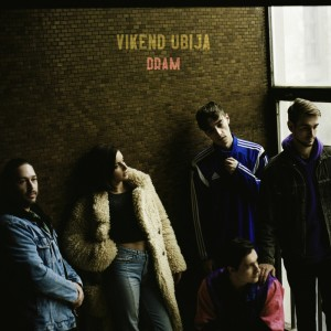 Album Vikend ubija from D.R.A.M.