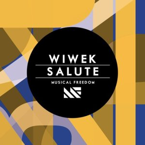 Wiwek的專輯Salute