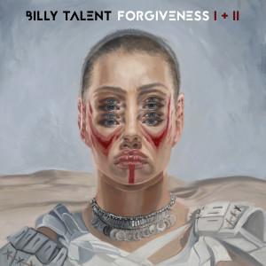 Album Forgiveness I + II from Billy Talent