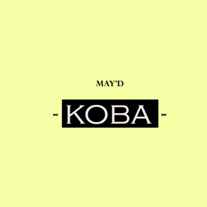 Album koba from May D
