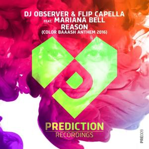 Listen to Reason song with lyrics from DJ Observer
