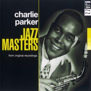 Jazz Masters 1999 Charlie Parker