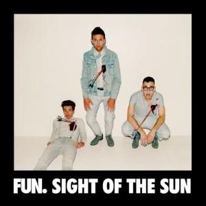 fun.的專輯Sight Of The Sun