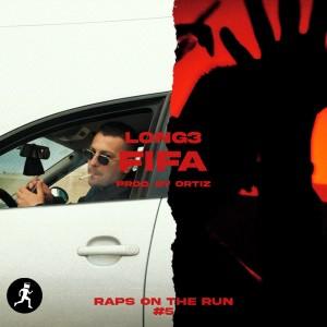 Album FIFA (Explicit) from Raps On The Run
