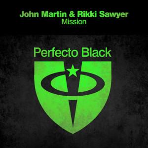 Album Mission from John Martin