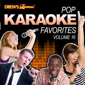 The Hit Crew的專輯Pop Karaoke Favorites, Vol. 16