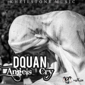 Album Angels Cry from Dquan