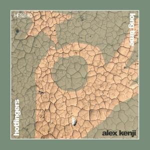 Album Long Time from Alex Kenji