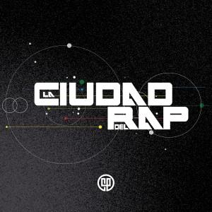 Album La Ciudad del Rap (Explicit) from Crew Peligrosos
