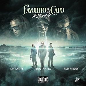 Flow Mafia的專輯El Favorito de los Capo (Remix)