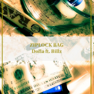 Album ZipLock Bag from Billz