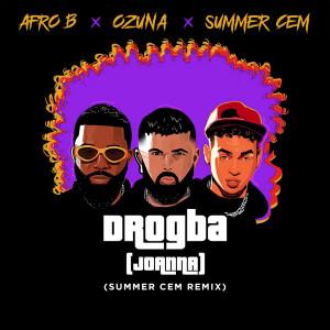 Album DROGBA (JOANNA) [Summer Cem Remix] from Afro B