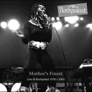 Album Live At Rockpalast from Mother's Finest