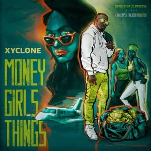 Money Girls Things (Explicit)