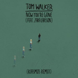 Tom Walker的專輯Now You're Gone (Kiasmos Remix)