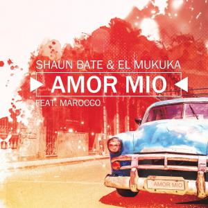 Album Amor Mio from Marocco