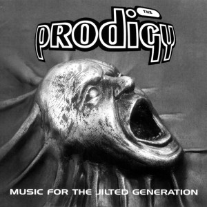 Listen to One Love song with lyrics from The Prodigy