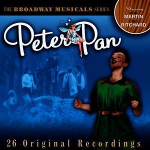 Album Peter Pan: Original Broadway Production from Cast