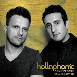 Personal Space 2015 Hollaphonic