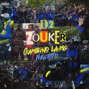 Album ZOUKER #12 from Gambino LaMG