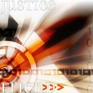 Justice的專輯Friend (Explicit)